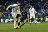 Ronaldo tỏa sáng, Real Madrid vững ngôi đầu La Liga