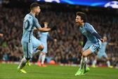 Man City – Monaco 5-3: Rượt đuổi nghẹt thở ở Etihad