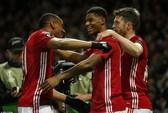 Rashford tỏa sáng, Man United vào bán kết Europa League