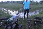 Nhà nông trẻ đam mê sáng tạo