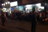 Thi thể nữ sinh giấu trong thùng xốp tại chung cư ở Gò Vấp