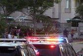 Mỹ: Xả súng tại tiệc sinh nhật, gần 10 người thương vong