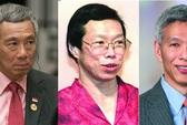 Anh em nhà Thủ tướng Lý Hiển Long leo thang mâu thuẫn