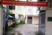 Tỉnh ủy Ninh Bình vào cuộc vụ giám đốc sở tát lái xe