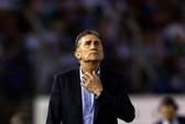Argentina chính thức sa thải HLV Bauza