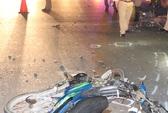 Va chạm trong đêm, 2 người đi xe máy tử vong