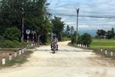 Ninh Thuận thiếu tiền ngăn ngừa tai nạn đường sắt