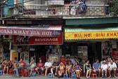 Mừng và lo cho du lịch Việt Nam