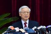 Nêu kỷ luật ông Nguyễn Xuân Anh, Tổng Bí thư nói: