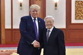 Tổng thống Donald Trump: APEC Việt Nam thành công một cách