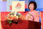 Gia đình bà Hồ Thị Kim Thoa sắp có thêm 17,7 tỉ đồng cổ tức