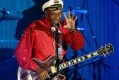 Huyền thoại rock and roll Chuck Berry qua đời