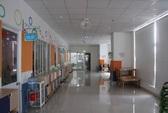 Cơ sở mầm non có giáo viên dọa vứt trẻ hoạt động không phép