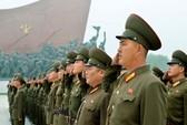 Triều Tiên đối mặt trừng phạt cứng rắn chưa từng có
