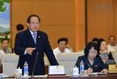 Bộ trưởng Trương Minh Tuấn: Tôi cũng là nạn nhân của sim rác