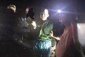 Bắt tử tù thứ 2 Nguyễn Văn Tình tại Hòa Bình