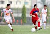 U22 Việt Nam - U20 Argentina: Tuấn Anh đá chính?