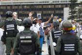 Venezuela: Hội đồng lập hiến ra đời trong bạo lực