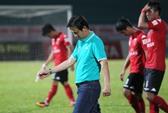 Long An thua trận thứ 10, Hà Nội mất ngôi đầu