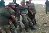 Ấn Độ tuyên bố rút quân, Trung Quốc