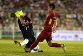 Việt Nam - Jordan 0-0: Chỉ hay ở hàng thủ
