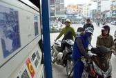 Tăng thuế môi trường xăng dầu lên 8.000 đồng/lít chỉ lợi cho
