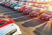 Thị trường ô tô tháng 2 vẫn lạc quan