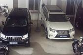 Doanh nghiệp tặng 2 xe ô tô tiền tỉ cho tỉnh Nghệ An