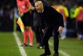 Zidane nhận trách nhiệm sau khi Real bị loại khỏi Cúp Nhà vua