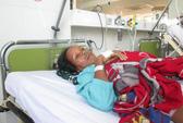 Cứu sống bệnh nhân bị rắn hổ mang cắn suýt chết