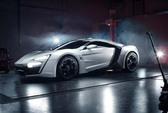 10 siêu xe đắt nhất hành tinh