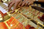 Giá vàng bất ngờ vọt lên 41 triệu đồng/lượng