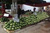Nông sản đồng loạt mất giá