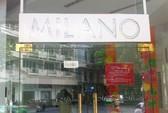 Hàng ngàn đồ hiệu Gucci Milano giảm giá vẫn ế