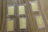 Làm sao tránh vàng nhái SJC?