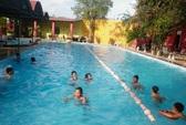 Nha Trang: Dạy bơi miễn phí cho thanh thiếu nhi