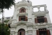 Bỏ quy định cấm xây nhà nhại kiến trúc kiểu Pháp
