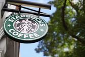 Starbucks nộp thuế 5 triệu bảng sau hàng loạt chỉ trích