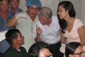 Việt Trinh vận động tài trợ 182 bệnh nhân nghèo mổ mắt