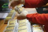 Vàng nhích nhẹ thêm 50.000 đồng/lượng
