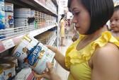 Sữa lại rục rịch tăng giá