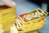 Giá vàng sắp về sát với thế giới?