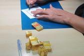 Vàng lại tăng vọt trên 38 triệu đồng/lượng