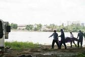 Xác chết trôi sông Sài Gòn chưa rõ nguyên nhân