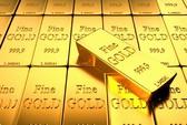 Miễn kiểm tra vàng nhập khẩu của NH Nhà nước