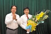 Sếp của VietinBank làm Chánh văn phòng NH Nhà nước