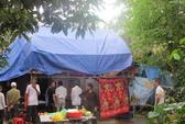 Nghệ An: Cháy nhà dân, 1 người chết