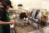 Vỡ mộng cà phê chuỗi