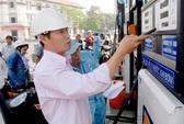 Giá xăng dầu đang giảm mạnh