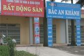 'Nghĩa địa' bất động sản Hà Nội